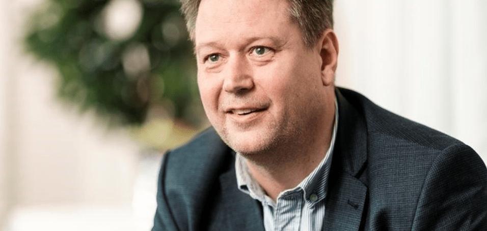Julas CIO ny affärsutvecklingschef på Icore