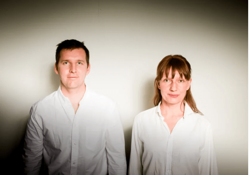 Artby lanserar ny och naken kampanj för startups i behov av kapital och partners
