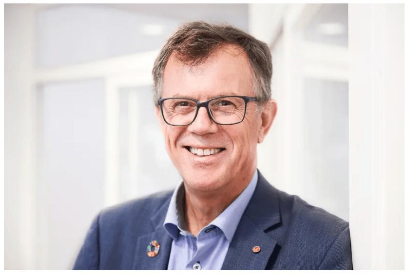 Anders Lundkvist ny styrelseordförande för IT Norrbotten