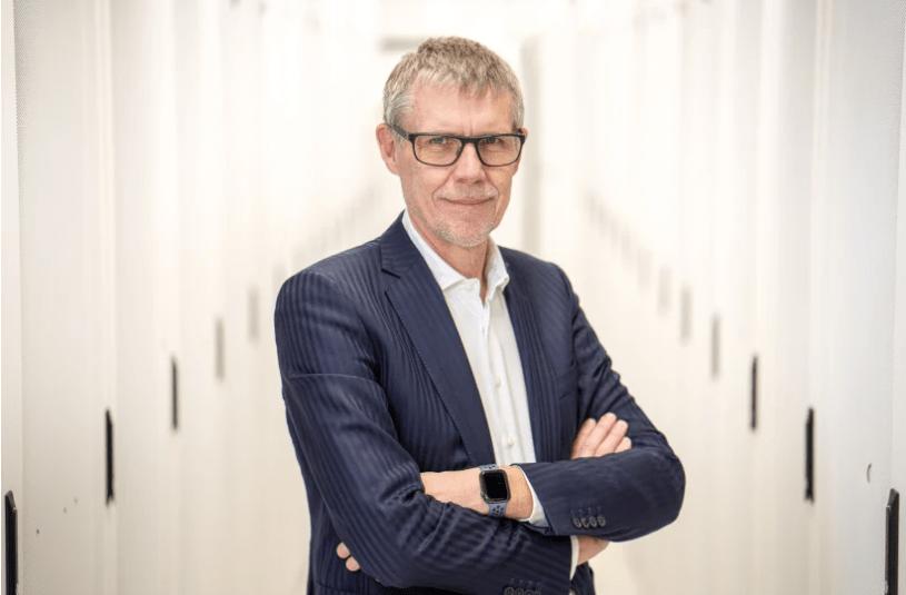 Sverige leder AI-racet i Europa men brist på kompetens hotar utvecklingen