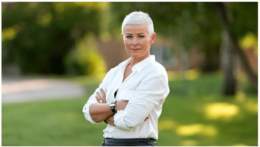 Angelica Ekholm stärker framtiden med ny filosofi