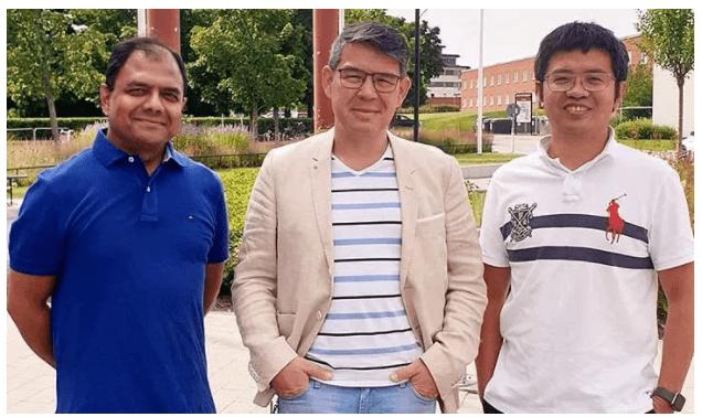 Studenter nöjda med distansstudier visar forskning från Örebro universitet