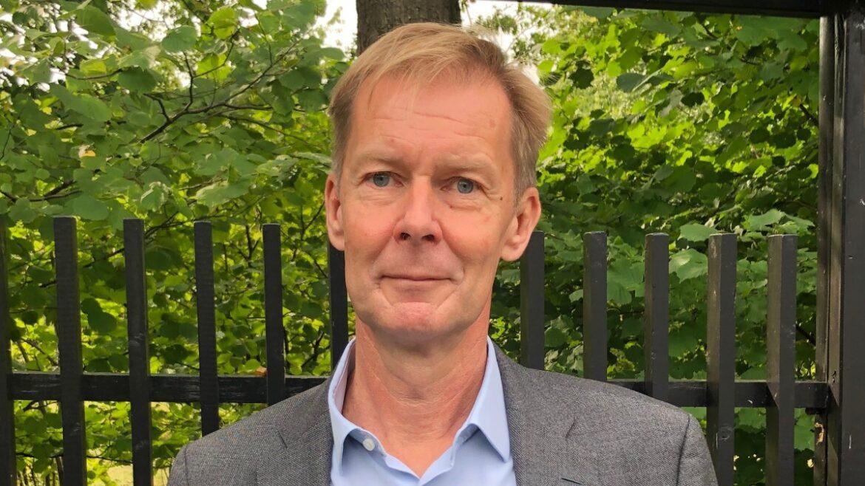TietoEVRY rekryterar Anders Jönebratt att leda nya enheten för vård- och omsorgssektorn