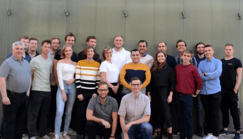 33-listan 2020 – Debricked utses till ett av Sveriges hetaste tech-bolag