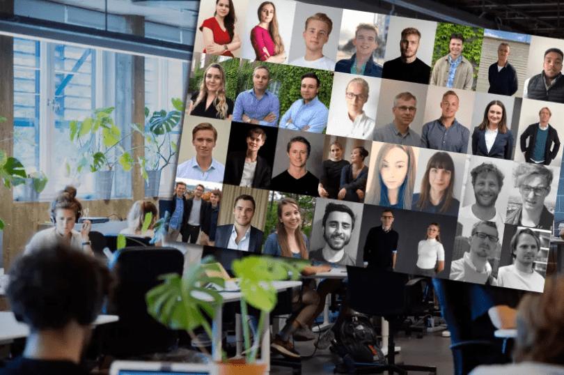 Digitala startups möter nya behov under Corona