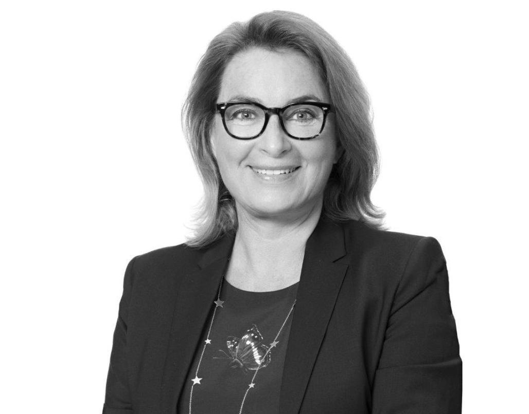 Johanna Kjellberg blir ny IT-chef och CIO på Swedavia