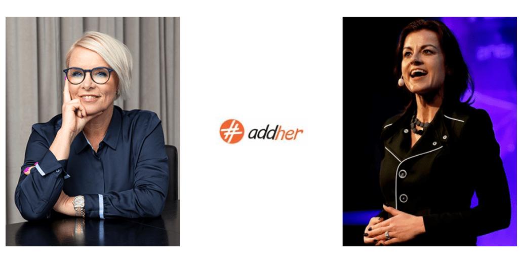 Nationellt #addher-event: Hur ska jag göra nu då?