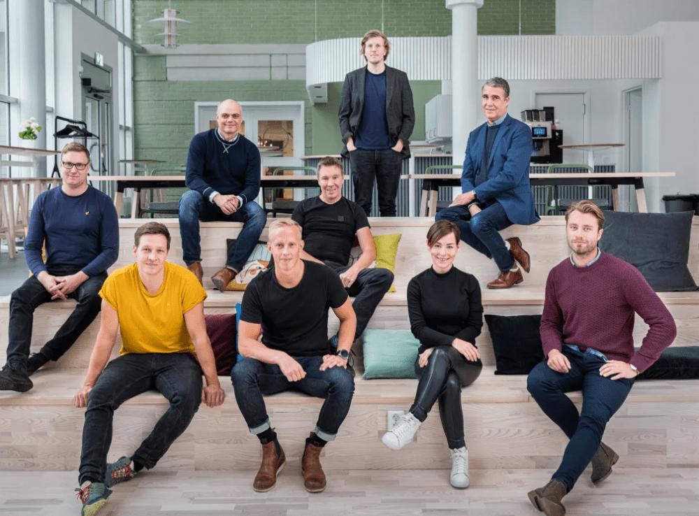 Hållbarhet driver deltagare i höstens startupprogram