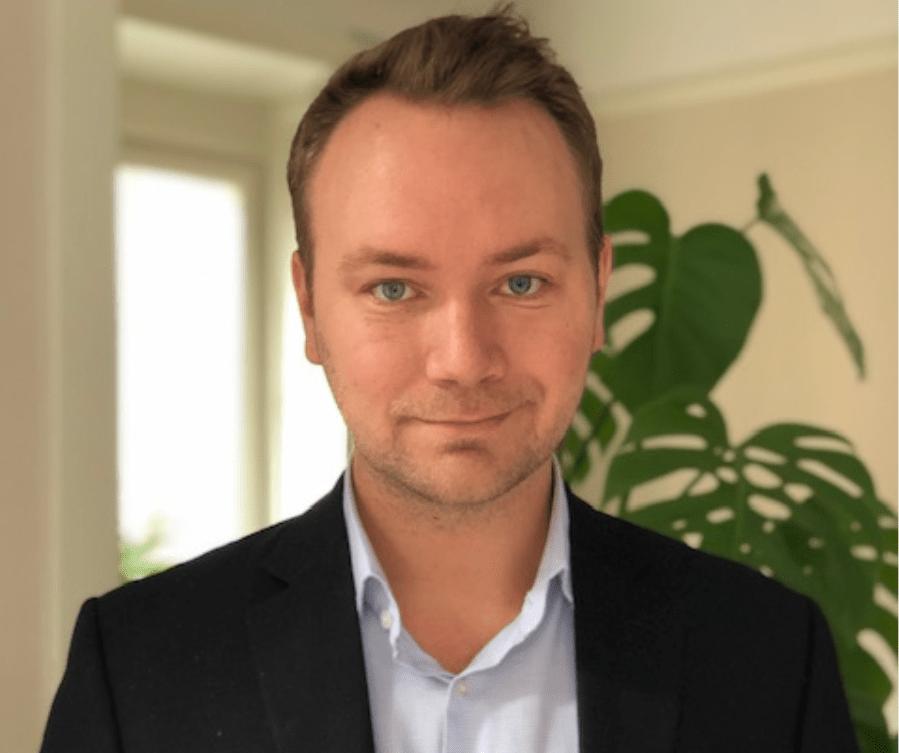 F-Secure rekryterar ny Sverigechef