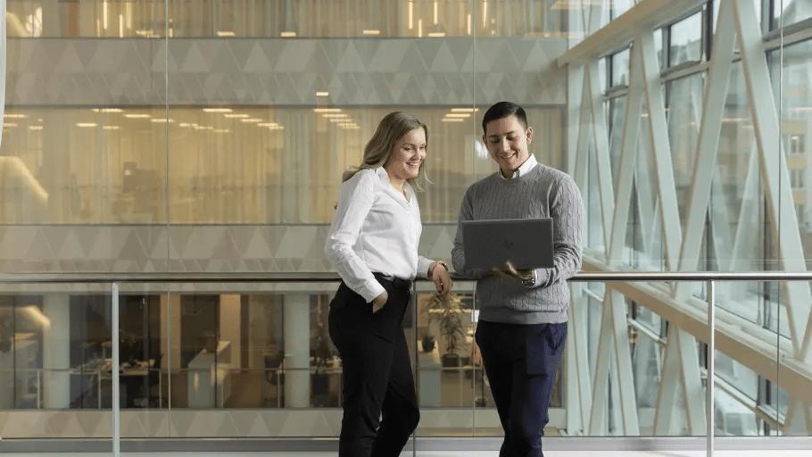 10 tips för ett vinnande Tech-CV