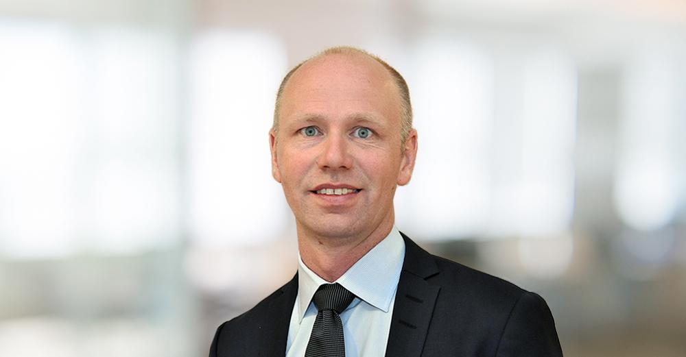 KPMG förstärker inom M&A Tax – Karl Sandström ny partner