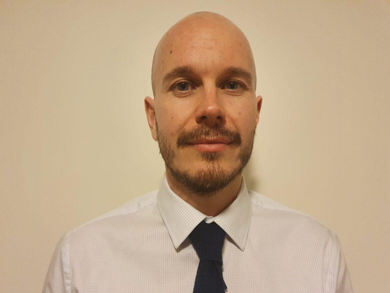Trust International rekryterar Nordisk Head of B2B