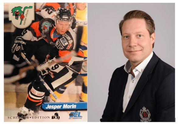Från hockey-giggare till ledande innovativ entreprenör inom Gig-ekonomin