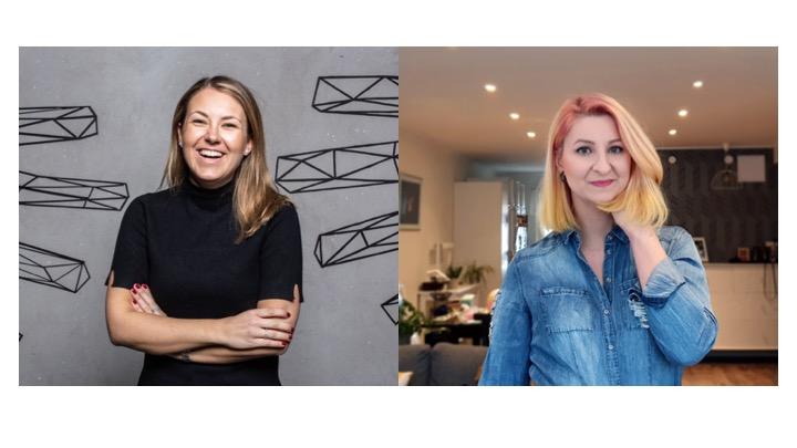 Blockets engagemang för att få in fler kvinnor i tech branschen fortsätter ihop med Womentor