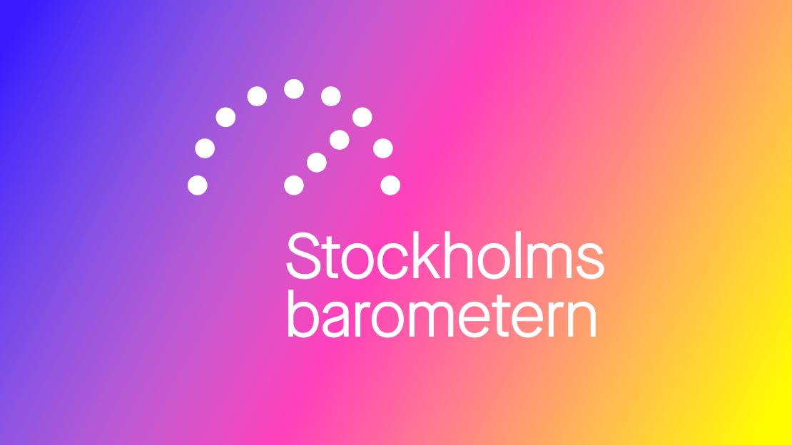 Hur utvecklas Stockholmsekonomin?