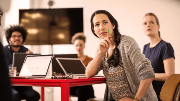 Fler kvinnor behövs inom IT