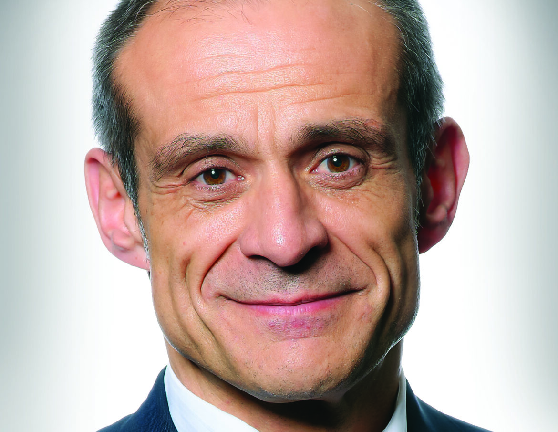 "Schneider Electrics koncernchef Jean-Pascal Tricoire har utsetts till ""Glassdoor Top CEO"" 2021"