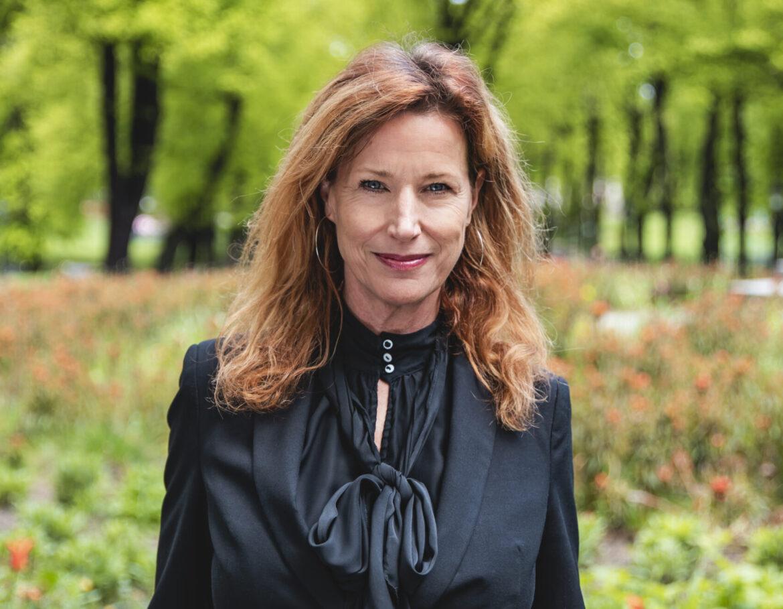 Magdalena Bonde avgående vd Eniro Group blir ny styrelseledamot i Linné Kapitalförvaltning