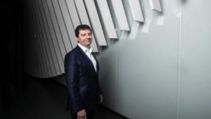 Milan Sameš, VD för Aricoma Group: Vi vill spela i den högsta IT-ligan, vi är på väg mot aktiemarknaden