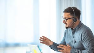 Office Management satsar på kontaktcenterlösningar och värvar expert till affärsområdet telefoni