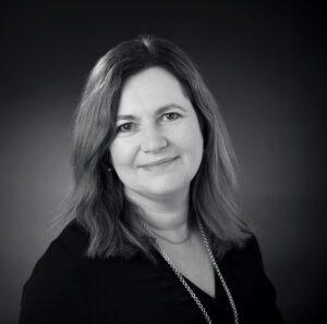 Cybersäkerhetsbolaget Clavister utser Camilla Törnblom till ny marknadschef