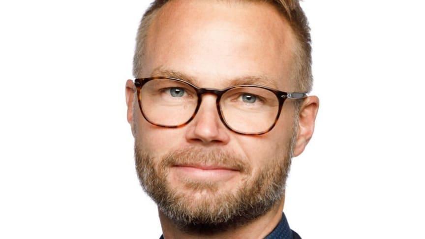 Omniarch har rekryterat Kristofer Fanger till rollen som Senior E-commerce Consultant