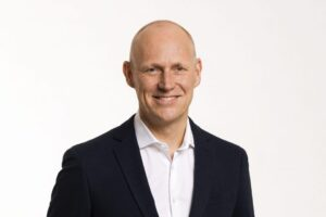 Thomas Floberg blir ny vice VD och operativ chef på Microsoft i Sverige