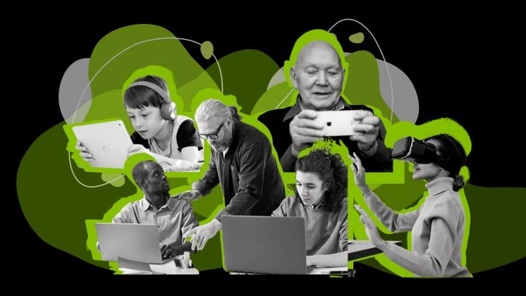 Premiär för Kristianstads nya digitala lärcenter