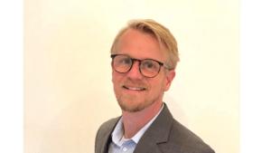 Columbus utnämner Mattias Goldkuhl till Senior Vice President för Columbus Care M3 & Digital Commerce