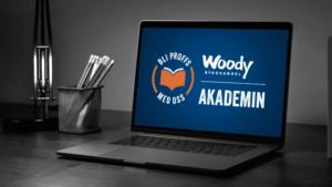 Woody lanserar 12 nya kurser för hantverkare
