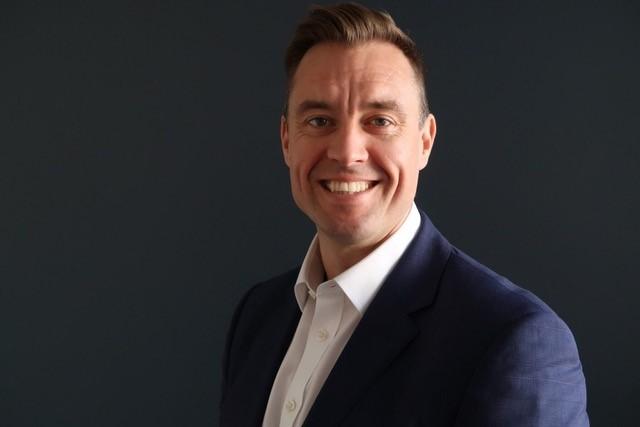 Nutanix har anställt Adam Tarbox som kanalförsäljningschef för EMEA-regionen
